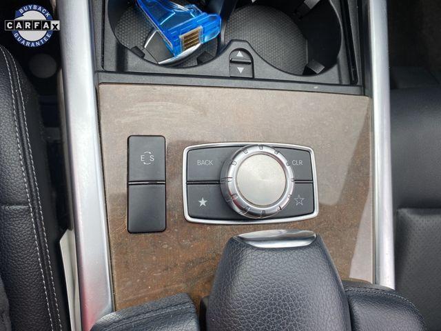 2014 Mercedes-Benz E-Class E 350 Madison, NC 38
