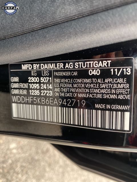 2014 Mercedes-Benz E-Class E 350 Madison, NC 47