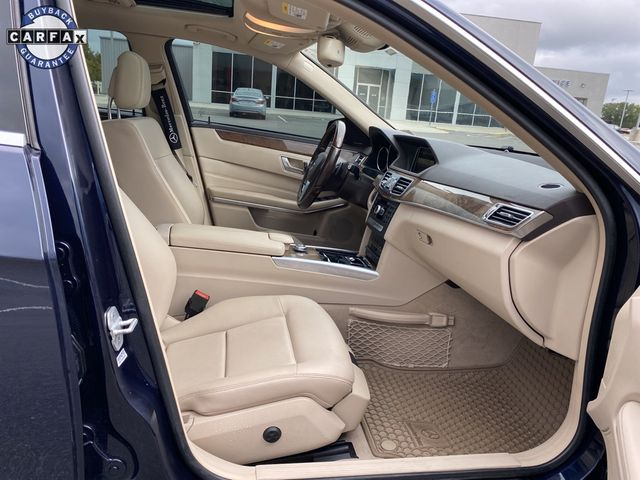 2014 Mercedes-Benz E-Class E 350 Madison, NC 11