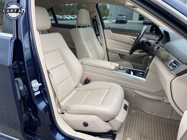2014 Mercedes-Benz E-Class E 350 Madison, NC 12