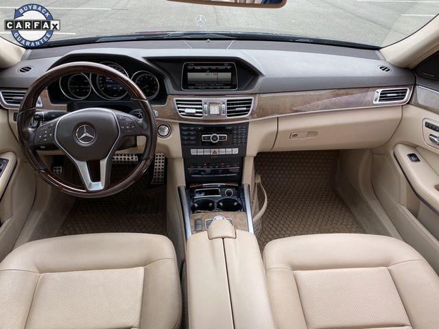 2014 Mercedes-Benz E-Class E 350 Madison, NC 20