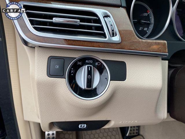 2014 Mercedes-Benz E-Class E 350 Madison, NC 28