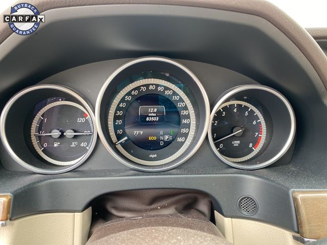 2014 Mercedes-Benz E-Class E 350 Madison, NC 35