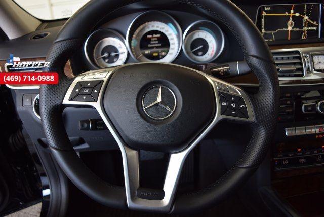 2014 Mercedes-Benz E-Class E 350 Base in McKinney Texas, 75070