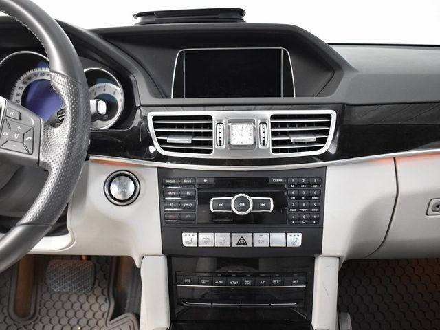 2014 Mercedes-Benz E-Class E 350 Base in McKinney, Texas 75070