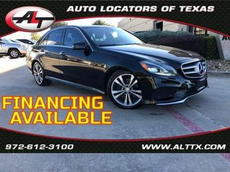 2014 Mercedes-Benz E Class E350 | Plano, TX | Consign My Vehicle in  TX