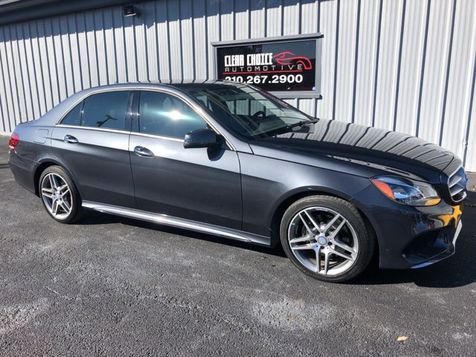 2014 Mercedes-Benz E Class E350 in San Antonio, TX