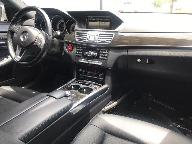 2014 Mercedes-Benz E Class E350 in San Antonio, TX 78212