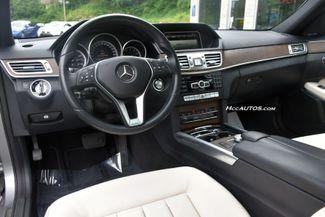 2014 Mercedes-Benz E-Class 4dr Sdn E350 Luxury 4MATIC Waterbury, Connecticut 19
