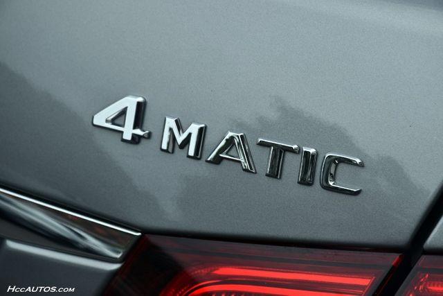 2014 Mercedes-Benz E-Class 4dr Sdn E350 Luxury 4MATIC Waterbury, Connecticut 17