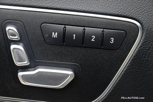 2014 Mercedes-Benz E-Class 4dr Sdn E350 Luxury 4MATIC Waterbury, Connecticut 21