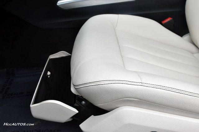 2014 Mercedes-Benz E-Class 4dr Sdn E350 Luxury 4MATIC Waterbury, Connecticut 22
