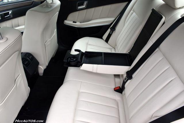 2014 Mercedes-Benz E-Class 4dr Sdn E350 Luxury 4MATIC Waterbury, Connecticut 25