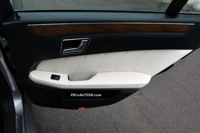 2014 Mercedes-Benz E-Class 4dr Sdn E350 Luxury 4MATIC Waterbury, Connecticut 33