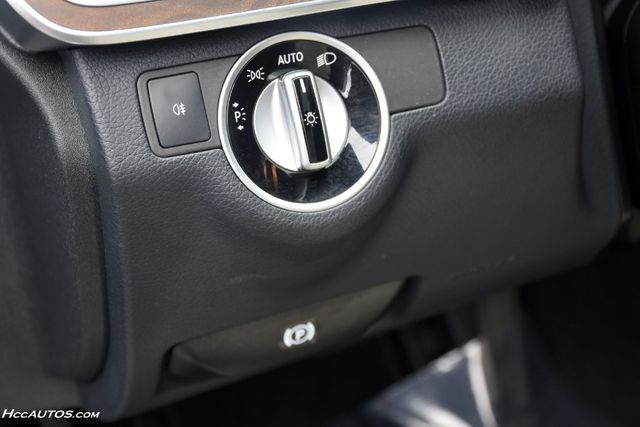 2014 Mercedes-Benz E-Class 4dr Sdn E350 Luxury 4MATIC Waterbury, Connecticut 37