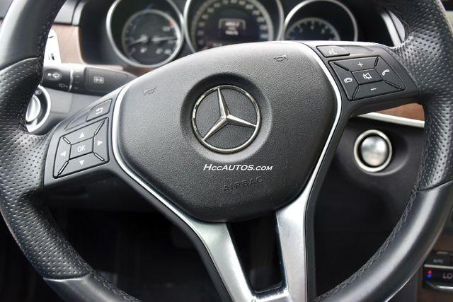 2014 Mercedes-Benz E-Class 4dr Sdn E350 Luxury 4MATIC Waterbury, Connecticut 38