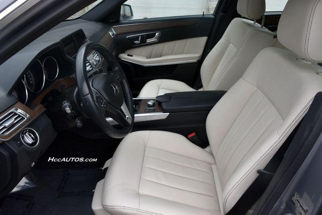 2014 Mercedes-Benz E-Class 4dr Sdn E350 Luxury 4MATIC Waterbury, Connecticut 4