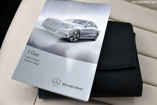 2014 Mercedes-Benz E-Class 4dr Sdn E350 Luxury 4MATIC Waterbury, Connecticut 51