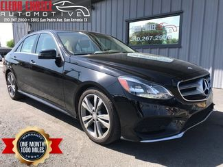 2014 Mercedes-Benz E E350 in San Antonio, TX 78212