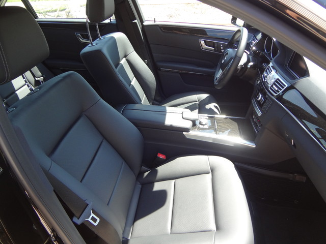 2014 Mercedes-Benz E350 Sport 4Matic Austin , Texas 21