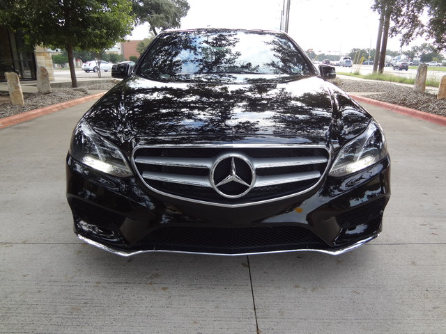 2014 Mercedes-Benz E350 Sport 4Matic Austin , Texas 1