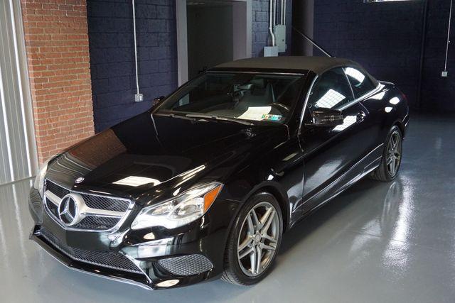 2014 Mercedes-Benz E350 Bridgeville, Pennsylvania 3