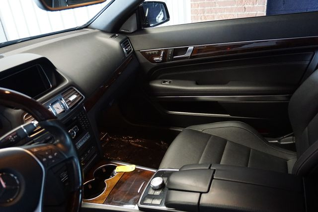 2014 Mercedes-Benz E350 Bridgeville, Pennsylvania 9