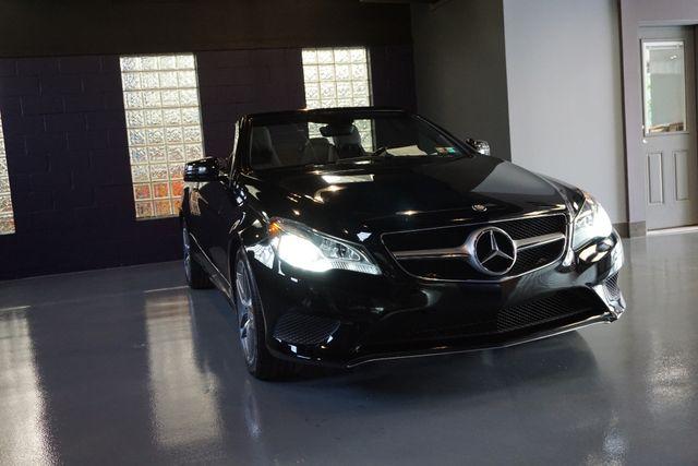 2014 Mercedes-Benz E350 Bridgeville, Pennsylvania 1