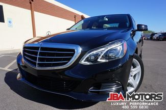 2014 Mercedes-Benz E350 E350 Luxury Package Sedan E Class 350 ~ $61k MSRP | MESA, AZ | JBA MOTORS in Mesa AZ