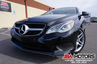 2014 Mercedes-Benz E350 E350 Coupe AMG Sport Package E Class 350 | MESA, AZ | JBA MOTORS in Mesa AZ