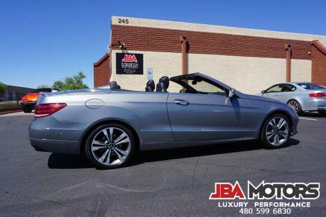 2014 Mercedes-Benz E350 E Class 350 Convertible ~ $66k MSRP 28k LOW MILES! | MESA, AZ | JBA MOTORS in MESA, AZ