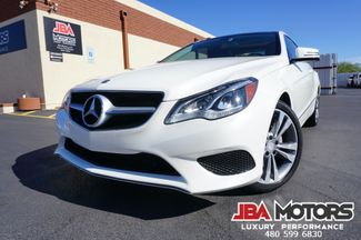 2014 Mercedes-Benz E350 Coupe E Class 350 - ONLY 26k LOW MILES - AZ Car in Mesa, AZ 85202
