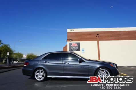 2014 Mercedes-Benz E350 Sport Package E Class 350 Sedan AMG Blind Spot WOW | MESA, AZ | JBA MOTORS in MESA, AZ