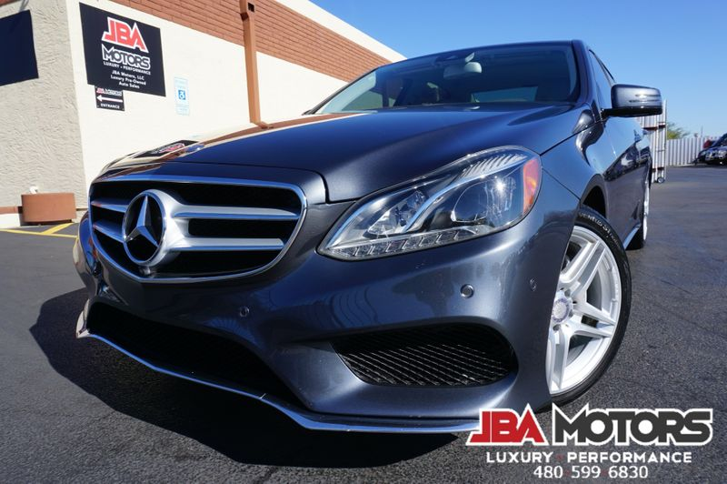 2014 Mercedes-Benz E350 Sport Package E Class 350 Sedan AMG Blind Spot WOW | MESA, AZ | JBA MOTORS in MESA AZ