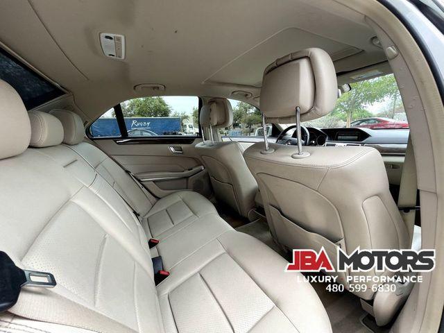 2014 Mercedes-Benz E350 Luxury E Class 350 Sedan in Mesa, AZ 85202