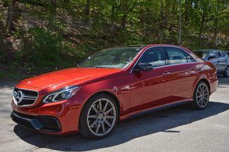 2014 Mercedes-Benz E63 AMG S-Model Naugatuck, Connecticut