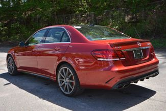 2014 Mercedes-Benz E63 AMG S-Model Naugatuck, Connecticut 2