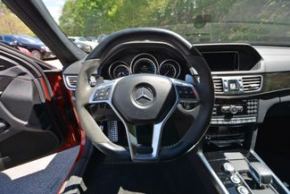 2014 Mercedes-Benz E63 AMG S-Model Naugatuck, Connecticut 20