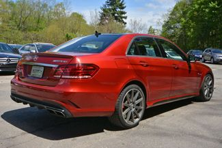 2014 Mercedes-Benz E63 AMG S-Model Naugatuck, Connecticut 4