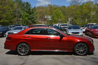 2014 Mercedes-Benz E63 AMG S-Model Naugatuck, Connecticut 5