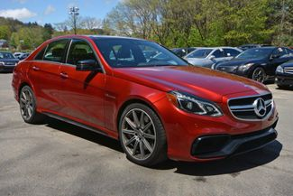2014 Mercedes-Benz E63 AMG S-Model Naugatuck, Connecticut 6
