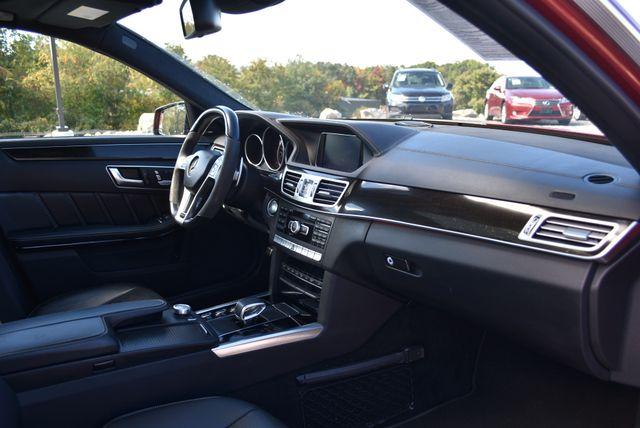 2014 Mercedes-Benz E63 AMG S-Model Naugatuck, Connecticut 9