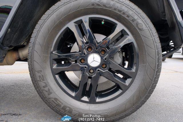 2014 Mercedes-Benz G 550 DESIGNO DESIGNO in Memphis Tennessee, 38115