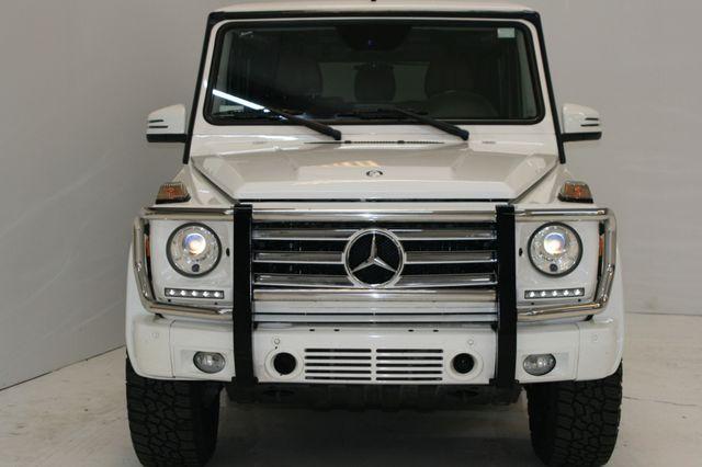 2014 Mercedes-Benz G 550 Houston, Texas 1