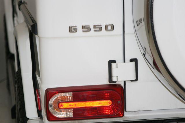 2014 Mercedes-Benz G 550 Houston, Texas 13