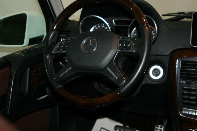 2014 Mercedes-Benz G 550 Houston, Texas 14