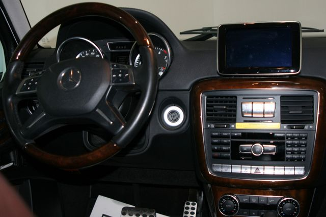 2014 Mercedes-Benz G 550 Houston, Texas 15