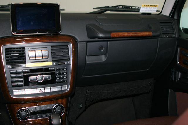 2014 Mercedes-Benz G 550 Houston, Texas 16