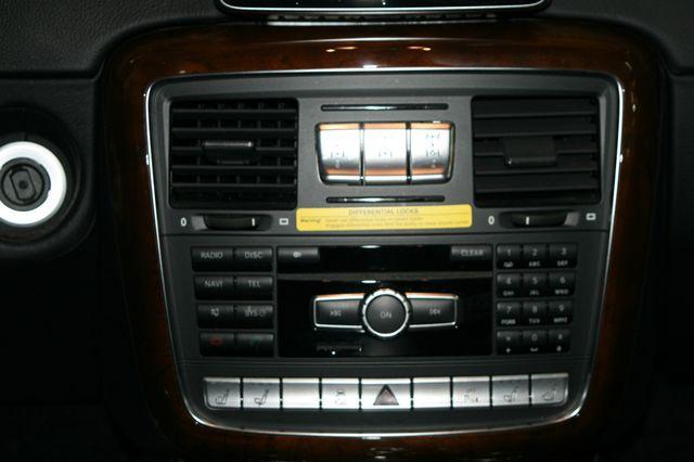 2014 Mercedes-Benz G 550 Houston, Texas 18