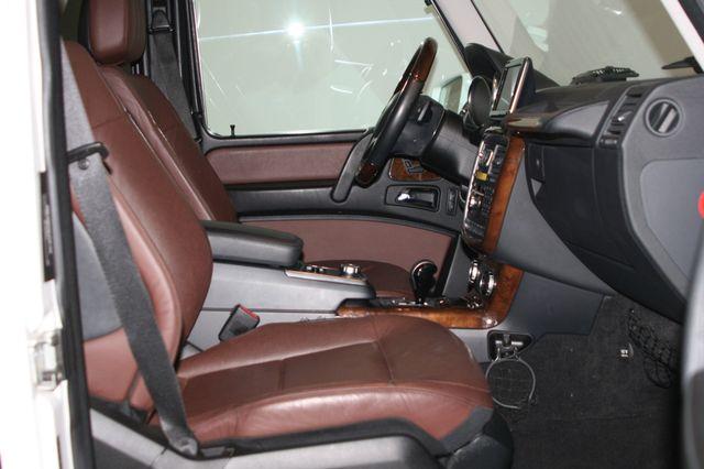 2014 Mercedes-Benz G 550 Houston, Texas 25